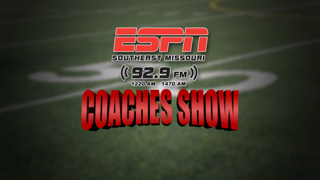 Southeast Missouri State university Redhawks Coaches Show