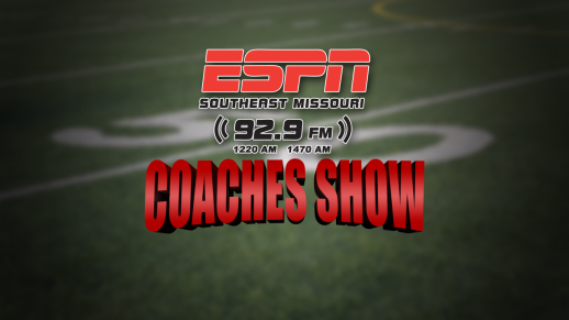 Watch the Redhawks Coaches Show Live