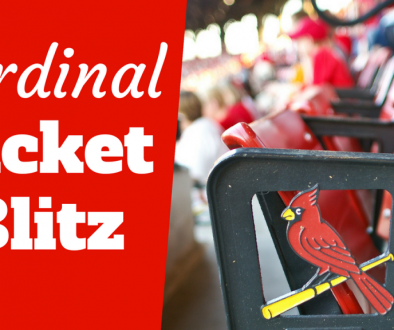 Cardinal ticket blitz