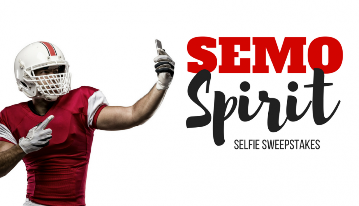 SEMO Spirit Selfie