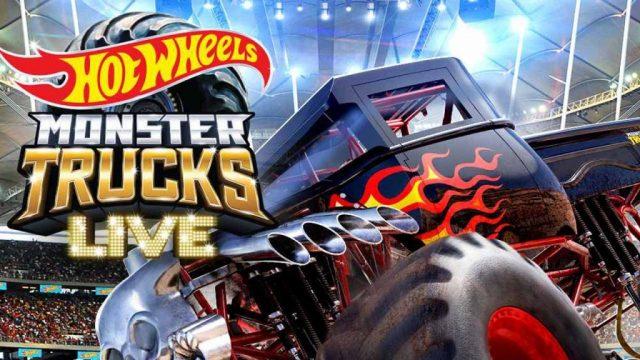 HW Monster Truck fp