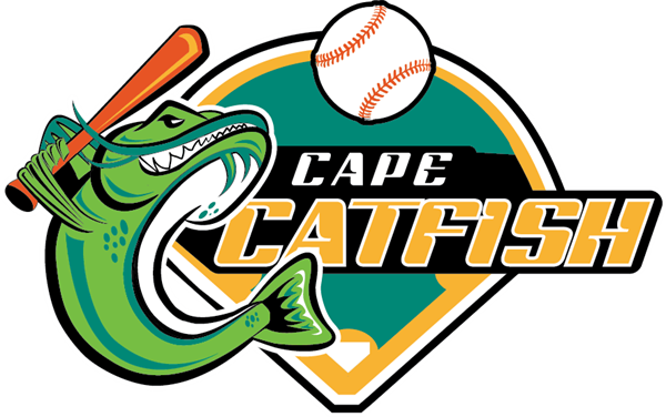 Cape Catfish transparent logo