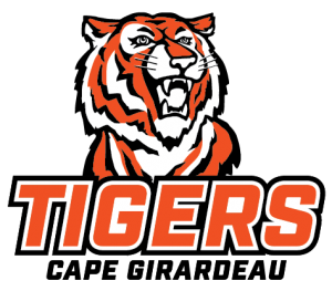 Cape Tigers Athletics logo