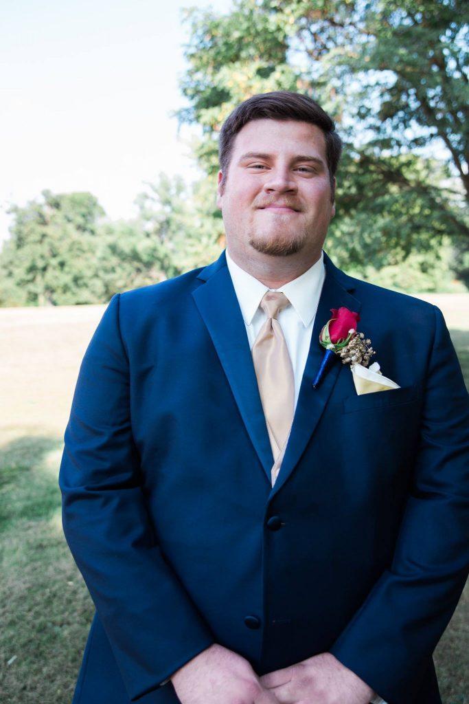 Cody Sandusky