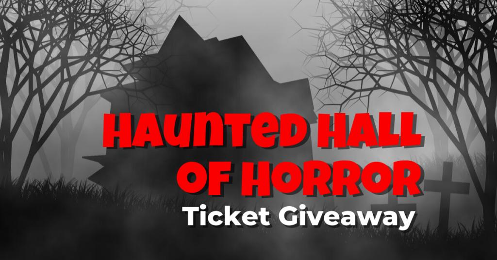Haunted Hall of Horror