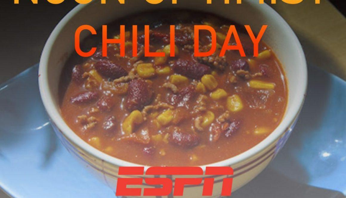 CHILI-DAY-ESPN
