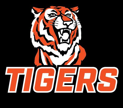 Cape Tigers Athletics logo