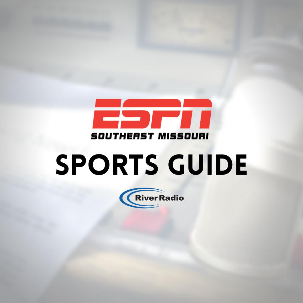 SEMO ESPN Sports Guide